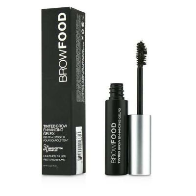 LashFood - LashFood BrowFood Tinted Brow Enhancing Gelfix - Dark Brunette 0.27 oz