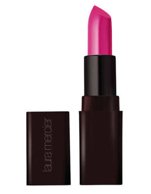 Laura Mercier - Laura Mercier Creme Smooth Lip Colour - Fresh Raspberry 0.14 oz