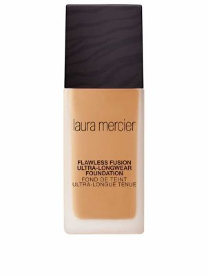 Laura Mercier - Laura Mercier Flawless Fusion Ultra-Longwear Foundation - Suntan 1 oz