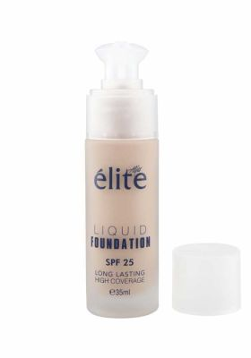 Elite - Liquid Foundation (Liquid Foundation) - 3090 (Headlight Gift)