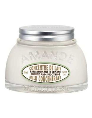 LOccitane - LOccitane Amande Smoothing and Beautifying Milk Concentrate With Almond Milk 7 oz