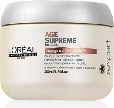 LOreal - LOreal Serie Expert Age Supreme Masque 6.7 oz