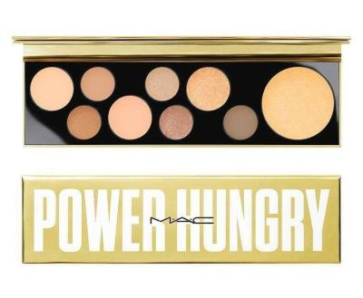 Mac - Mac Power Hungry Eyeshadow Palette (B)