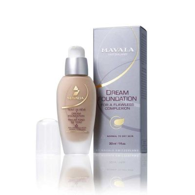 Mavala - Mavala Dream Foundation - 01 Creamy Beige 1 oz
