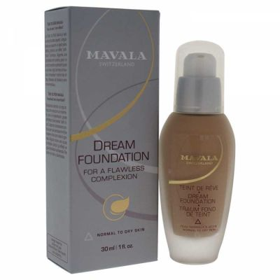 Mavala - Mavala Dream Foundation - 04 Sunny Beige 1 oz