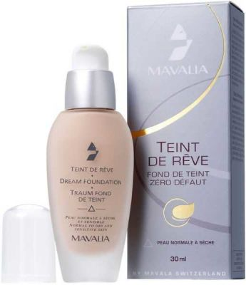 Mavala - Mavala Dream Foundation - 06 Milky Beige 1 oz