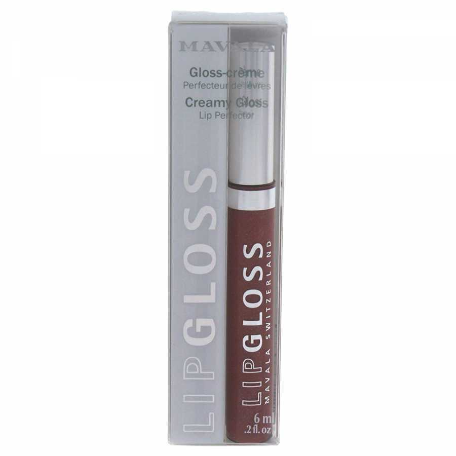 Mavala Lip Gloss - Tiramisu 0.2 oz