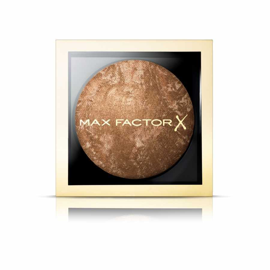 Max Factor Rost Creme Bronzer - 05 Light Gold 0.1 oz