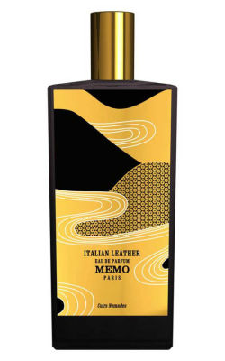 Memo Paris - Memo Paris Itallleather Perfume Unisex 75 ml