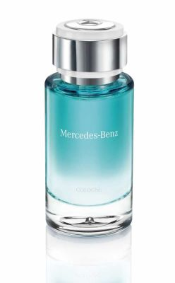 Mercedes-Benz - Mercedes Cologne 120 ML Men Perfume (Original Tester Perfume)