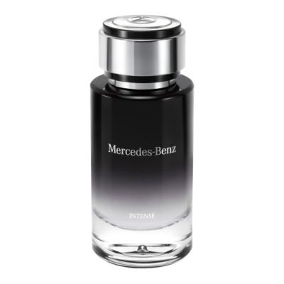 Mercedes-Benz - Mercedes Intense 120 ML Men Perfume (Original Tester Perfume)
