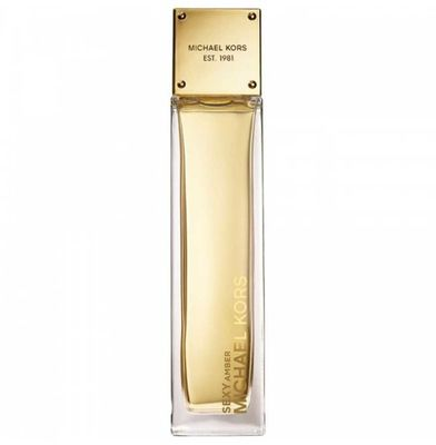 Michael Kors - Michael Kors Sexy Amber EDP 100 ML For Women Perfume (Original Tester Perfume)