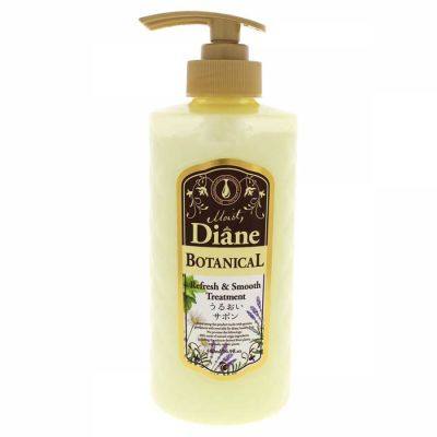 Moist Diane - Moist Diane Botanical Refresh and Smooth Treatment 16.9 oz