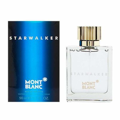 Mont Blanc - Mont Blanch Starwalker EDT 50 ML (1.7oz) Men Perfume (Original)