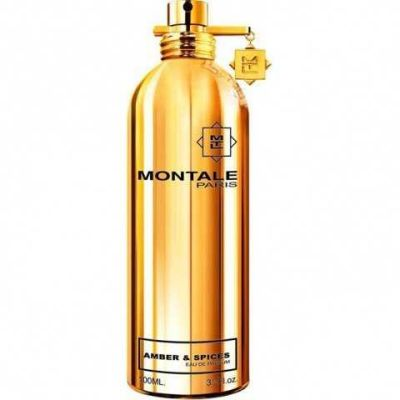 Montale - Montale Amber & Spices For Unisex 100 ml