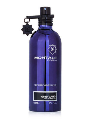 Montale - Montale Greyland For Unisex 100 ml