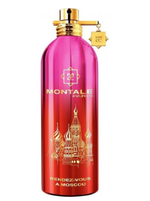 Montale - Montale Rendez-Vous A Moscou 100 ML Women Perfume