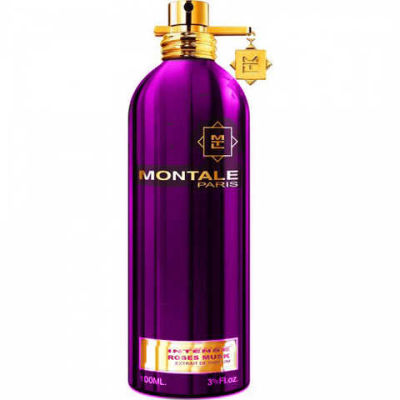 Montale - Montale Roses Musk Intense For Women 100 ml