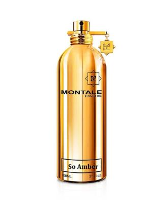 Montale - Montale So Amber For Unisex 100 ml