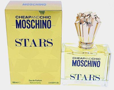 Moschino - Moschino Star EDP 100 ML (3.4oz) Women Perfume (Original)