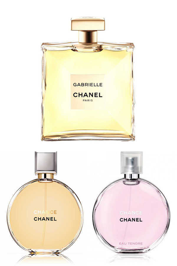 Most Loved Chanel Women Set
