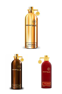 Montale - Most Loved Montale Unisex Set