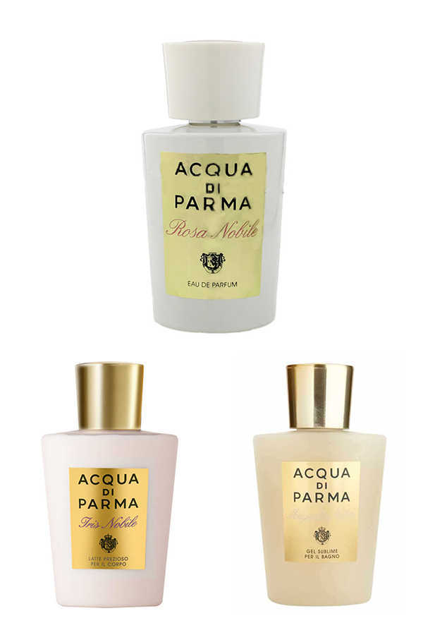 Most Loved Parma Women Set