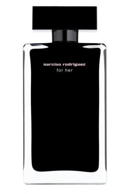 Narciso - Narciso Rodriguez For Her Black 100 ML EDT Women Perfume