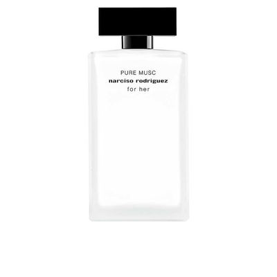 Narciso - Narciso Rodriguez Pure Musc EDP 100 ML For Women Perfume (Original Tester Perfume)