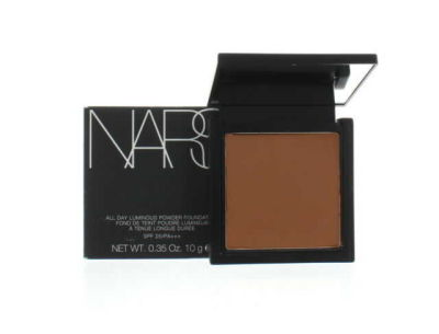 NARS - NARS All Day Luminous Powder Foundation SPF 25 - 03 Cadiz 0.35 oz