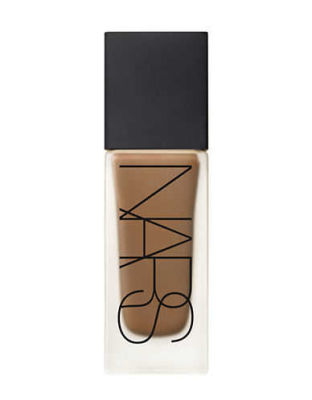 NARS - NARS All Day Luminous Weightless Foundation - 1 Trinidad/Dark 1 oz