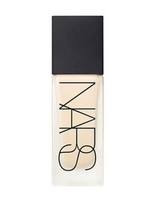 NARS - NARS All Day Luminous Weightless Foundation - 3 Gobi/Light 1 oz