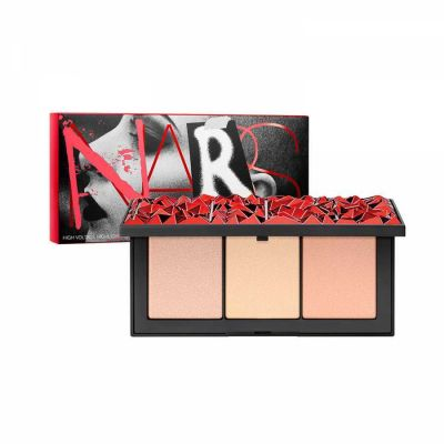 Nars - NARS Highlighting Palette - High Voltage 0.48 oz