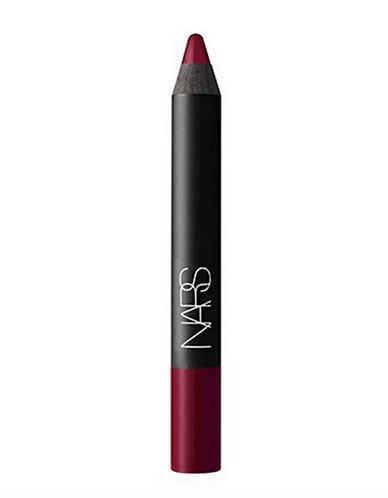 NARS Velvet Matte Lip Pencil - Mysterious Red 0.08 oz