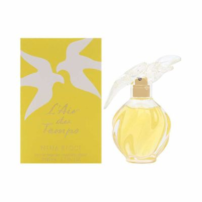 Nina Ricci - Nina Ricci EDP 50 ML (1.7oz) Women Perfume (Original)