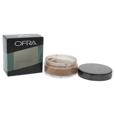 Ofra - Ofra Acne Treatment Loose Mineral Powder - Nevada 0.2 oz