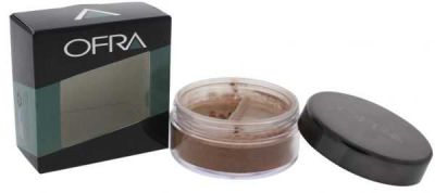 Ofra - Ofra Derma Mineral Makeup Loose Powder Foundation - Orange Tan 0.2 oz