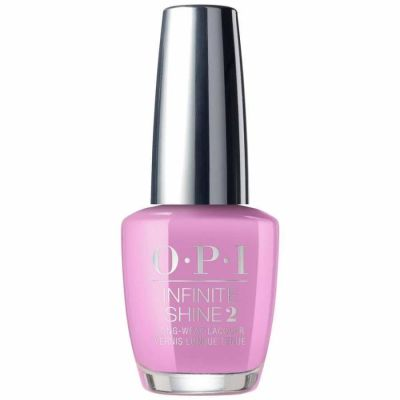OPI - OPI Infinite Shine 2 Long-Wear Lacquer - HR K22 Lavendare to Find Courage 0.5 oz