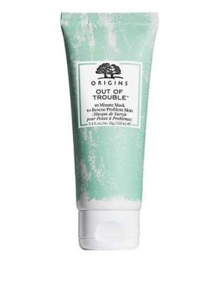 Origins - Origins Out Of Trouble 10 Minute Mask to Rescue Problem Skin 3.4 oz