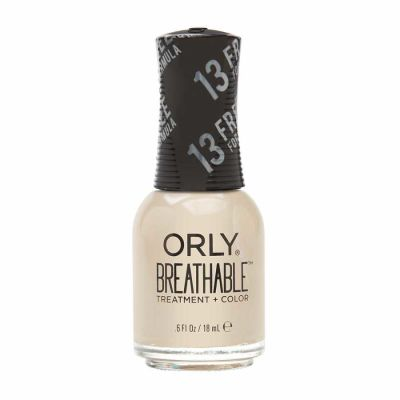Orly - Orly Breathable Treatment + Color - 20950 Heaven Sent 0.6 oz