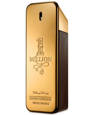 Paco Rabanne - Paco Rabanne 1 Million 100 ML EDT For Men