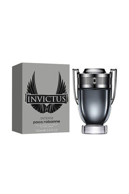 Paco Rabanne - Paco Rabanne Invictus Intense 100 ML EDT Men Perfume (Original Perfume)