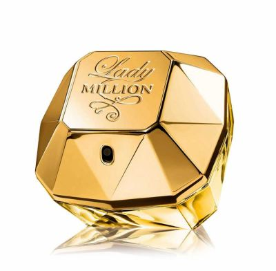 Paco Rabanne - Paco Rabanne Lady Million 80 ML EDP Women
