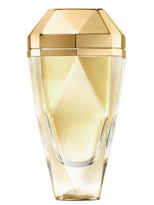 Paco Rabanne - Paco Rabanne Lady Million My Gold 80 ML Women Perfume