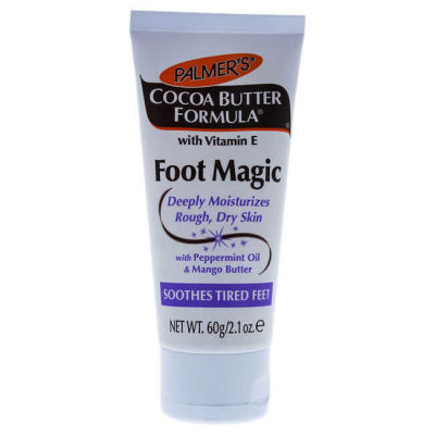 Palmers - Palmers Cocoa Butter Foot Magic Cream 2.1 oz