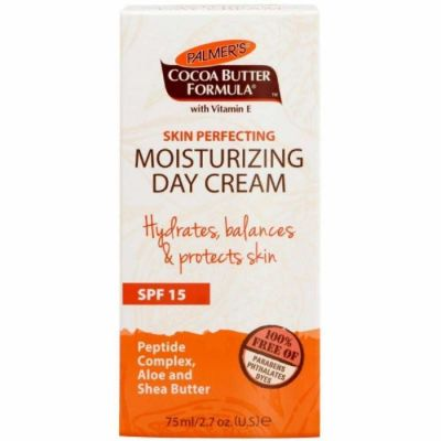 Palmers - Palmers Cocoa Butter Skin Perfecting Moisturising Day Cream SPF 15 2.7 oz