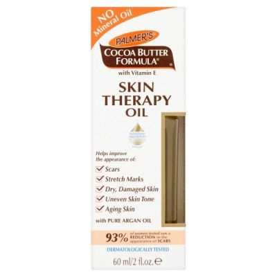 Palmers - Palmers Cocoa Butter Skin Therapy Oil 2 oz