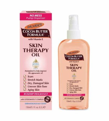 Palmers - Palmers Cocoa Butter Skin Therapy Oil 5.1 oz