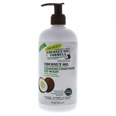Palmers - Palmers Coconut Oil Cleansing Conditioner Co-Wash 16 oz
