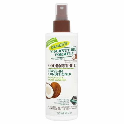 Palmers - Palmers Coconut Oil Leave-In Conditioner 8.5 oz